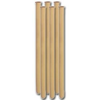 Palloncino Mylar Micro 11 cm. Stella Rossa