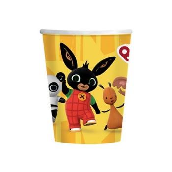 Palloncino Mylar 45 cm. Stella Blu Satinata