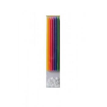 Palloncino Mylar 45 cm. Stella Rosa Antico Satinato