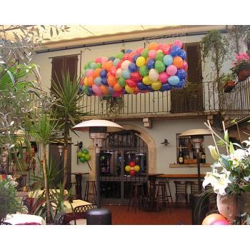 Palloncino Mylar Super Shape 89 cm. Best Mommy Bear