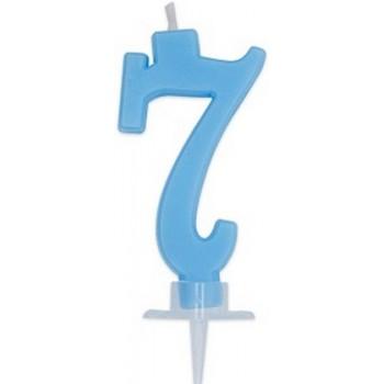 Palloncino Mylar 45 cm. Stella Verde Olografico