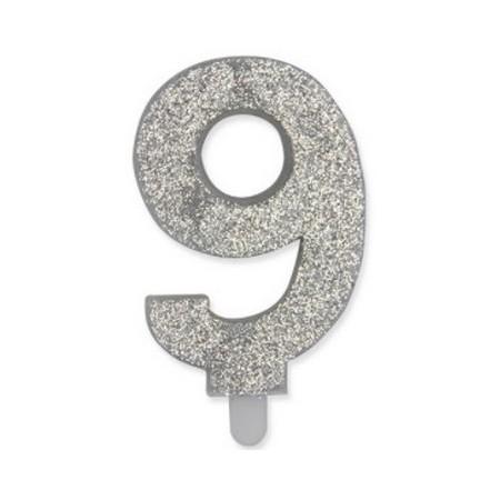 Coriandoli Rotondi Tonalità dell'Azzurro - 15 gr. - 1,8 cm.