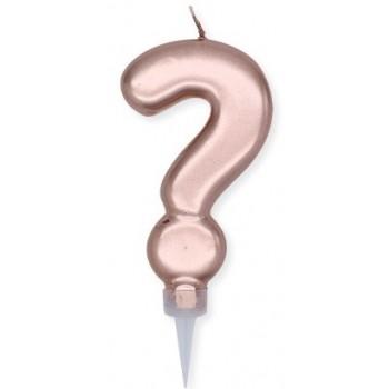 Palloncino Mylar Numero 2 Micro - color Argento - 17 cm.