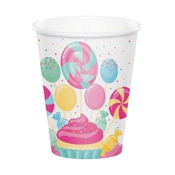 Pesetti Ciuffo Verde Lime