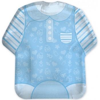 Palloncino Mylar 45 cm. Blaze Happy Birthday