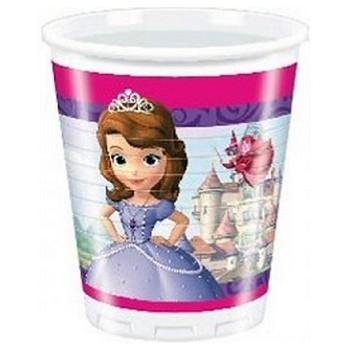 Palloncino in Lattice Rotondo 30 cm. Stampa Unicorno 2 Multicolor