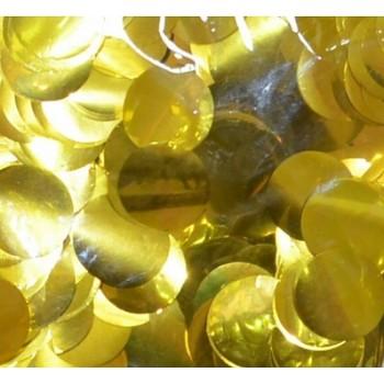 Palloncino Mylar 45 cm. Congrats Grad Gold