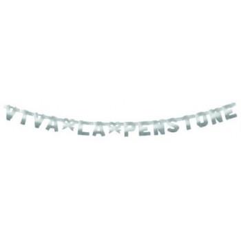 Palloncino in Lattice Rotondo 48 cm. Arancio