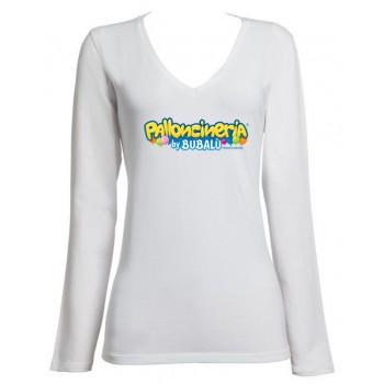 Palloncino Mylar 45 cm. Golf Ball