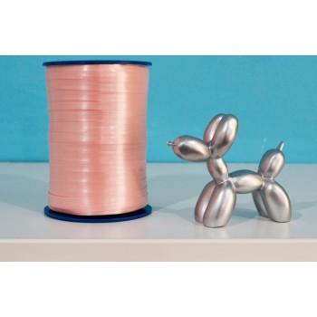 Nastro per palloncini 5 mm. x 500 mt. color Oro 620