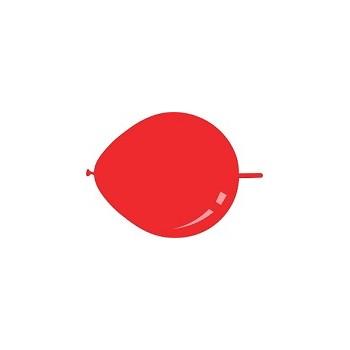 Anelli fiore Plastica 24 pz.