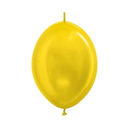 Astina e Valvola per palloncini Monopezzo