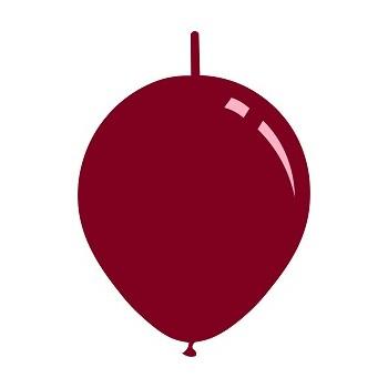 Bicchiere Arancio 266 ml. 8 pz