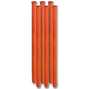 Bicchieri Plastica 200 ml Dottoressa Peluche 8 pz.