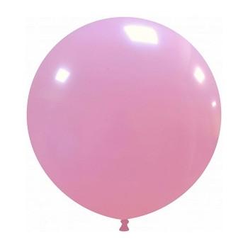 Candelina Blu 3 con supporto H. 7 cm.