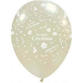Confezione Happy Birthday Dim: cm 40x60 h circa (variabile). Prodotto personalizzabile