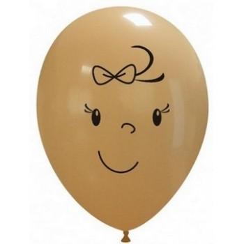 Festone 30° compleanno, a cascata, multicolor 2,13 mt