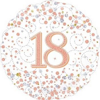 Festone Nascita Bambina, bandierine in plastica rosa cicogna 6 mt