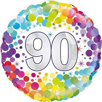 Gonna Oro plastica 74 x 420 cm.