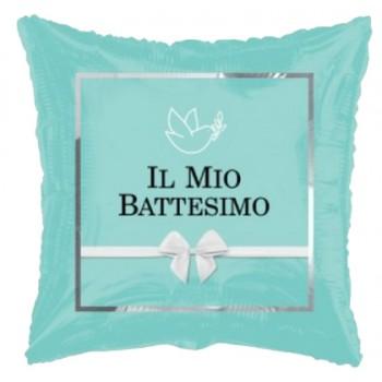 Nastro TNT Nuvola color Verde Scuro 28 - h.10 cm. x 50 mt. per decorazione centro tavola