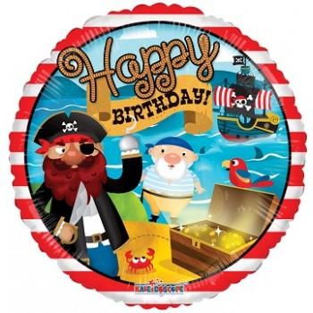 Numeri adesivi per palloncini, h 5,5 cm. 48 Etichette, 6 colori x 8cu. per ogni confezione di numeri