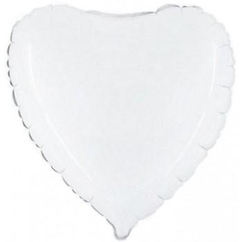 Palloncino in Lattice Link 16 cm. Rosso