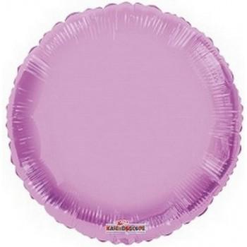 Palloncino in Lattice Rotondo 80 cm. Stampa 40° Compleanno Assortiti