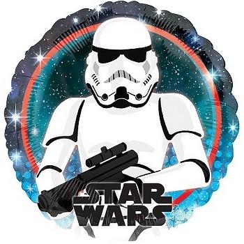 Palloncino Mylar 45 cm. 1° Birthday Girl