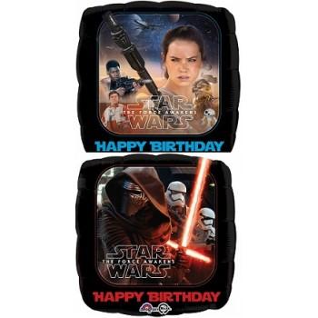 Palloncino Mylar 45 cm. 1° Birthday Jubilee