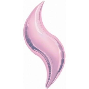 Palloncino Mylar 45 cm. Baby Clothes Girl