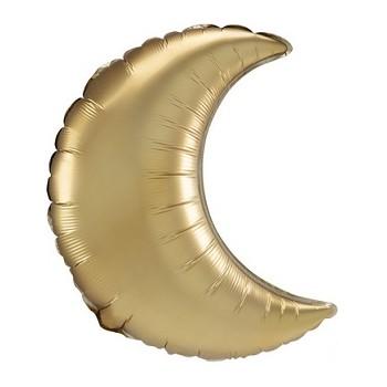 Palloncino Mylar 45 cm. Baby Girl Bottles