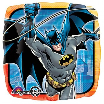 Palloncino Mylar 45 cm. Batman Comics