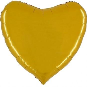 Palloncino Mylar 45 cm. Battesimo Azzurro
