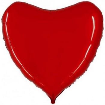 Palloncino Mylar 45 cm. Battesimo Rosa