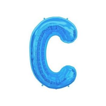 Palloncino Mylar 45 cm. Birthday Cupcake Neon Gellibean