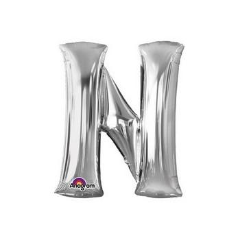 Palloncino Mylar 45 cm. Captain America Emoji
