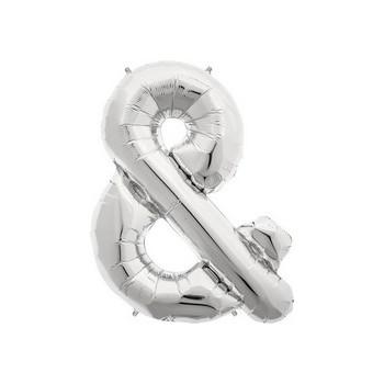 Palloncino Mylar 45 cm. Cuore Verde Tiffany Satinato