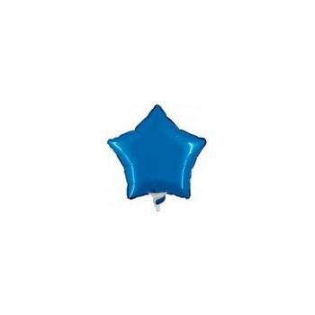 Palloncino Mylar 45 cm. Happy Holidays Reindeer