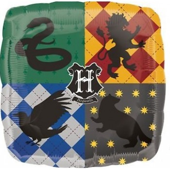 Palloncino Mylar 45 cm. Harry Potter