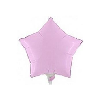 Palloncino Mylar 45 cm. Mardi Gras Beads