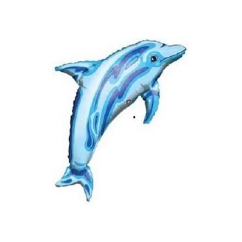 Palloncino Mylar 45 cm. Petite Shape Ornament