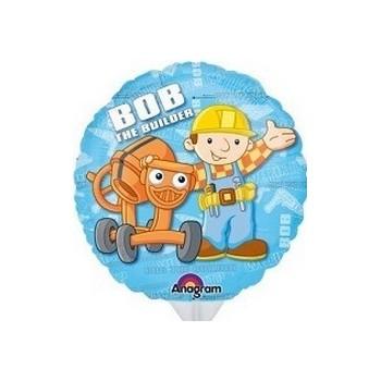 Palloncino Mylar 45 cm. Poker Casino