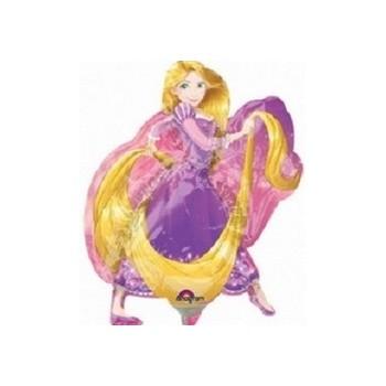 Palloncino Mylar 45 cm. Rock Star