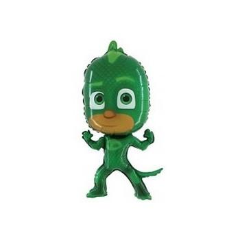 Palloncino Mylar 45 cm. Round Birthday Girl