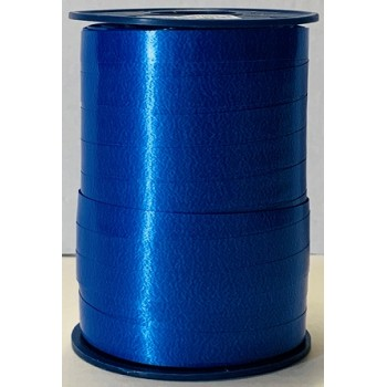 Nastro per palloncini 5 mm. x 500 mt. color Blu 614