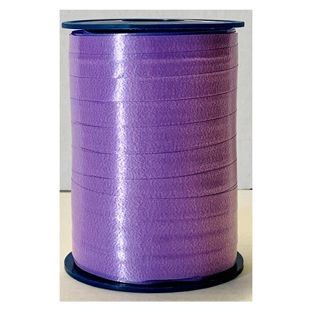 Nastro per palloncini 5 mm. x 500 mt. color Lilla 620