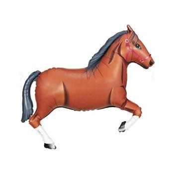 Palloncino Mylar Lettera A Micro - 17 cm. Argento