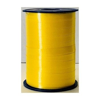 Nastro per palloncini 5 mm. x 500 mt. color Giallo 620