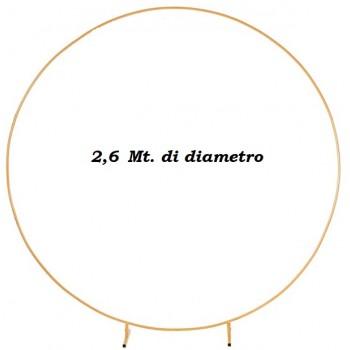 Bicchiere Rosa 266 ml. 8 pz