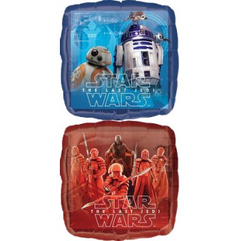 Palloncino Mylar Mini Shape 22 cm. Angry Birds Red Bird